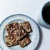 アーモンドプードルとココナッツオイルの超ヘルシーなフロランタン風焼き菓子