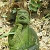 「らい亭」回遊式庭園at鎌倉山