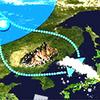北日本を中心に9日~13日頃までは暴風雪・高波に注意!!特に北陸がヤバそう!?