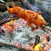 【豚の丸焼き】あなたは食べれる?動画で見るフィリピン!