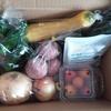 九州糸島産のお野菜が届きました【ベジタリアンベジタブル】