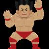 新日本プロレス 裸エプロンに対する男のロマンと岡本記者の文体について