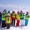 蔵王トレーニング(水戸市民スキー教室)開催
