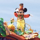 Bon voyage!ディズニー日記