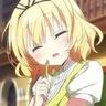 シャロちゃんに腹パンしたい