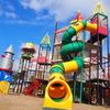 「みきっこランド」は2歳の子供でもいっぱい遊べたよ!