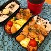 チキントマトクリーム煮弁当と松戸伊勢丹