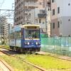 都電7700系と車籍
