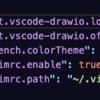 macのvscodeで.vimrcを適用させる方法