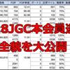 2018JGC本会員達成の全貌を大公開!