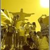 ブラジルの象徴:リオの「コルコバードの丘/O morro do Corcovado」と「キリスト像/Cristo Redentor」の拝み方...🌆