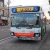 2019年1月 熊野 その2(日本一の路線バス)