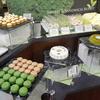 ホテルニューオータニ幕張 ザ・ラウンジ 「スイーツ&サンドウィッチ~ホテルでCHA茶CHA~」
