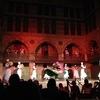 歴史ある隊商宿で最高のダンスショー!ワカーラ・アル・ゴーリーの「タンヌーラ」(カイロ・エジプト