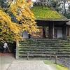 京都:人のいる風景 by 法然院