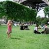 FUJIFILMより綺麗に撮れた!? LOMOGRAPHY FILM IN PARI