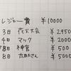 《月10万円貯めるリアル家計簿》8月前半のレジャー費まとめ~楽天Pointはもはや現金と一緒です!~