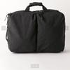 【オススメ】機能性にデザイン性も兼ね備えた、リーズナブルな「beauty&youth」の3wayビジネスバッグ