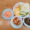 7月14日~7月20日の晩ごはん~4人家族のリアルな食卓~食費の家計簿