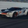 Ford GTヘリテージエディション