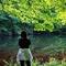 秋だけじゃない!青森の絶景:十和田『蔦野鳥の森』七沼を見に行こう