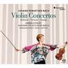 バッハ:ヴァイオリン協奏曲, シンフォニア, 序曲とソナタ集 / ファウスト, ベルリン古楽アカデミー (2019 SACD)