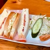 【コメダ珈琲】ランチメニューの「昼コメプレート」がお得すぎる!--好きなサンドイッチやドリンクが選べる【時間や曜日は?】