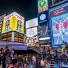 大阪をタイムラプスでまとめました。撮影スポットも紹介。