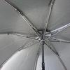 芦屋ロサブランの傘がどのくらい遮光か比較してみた