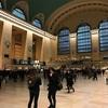 グランドセントラル駅 ニューヨーク マンハッタン