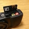 初代GR Digital をブログカメラへ 【SDカード編】