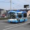 鹿児島市営バス 552号車〔カゴシマ シティビュー〕