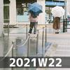 週報 2021W22
