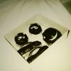 青森旅行③ 狸のケーキ