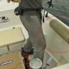 「スタンディング用の膝当てパット」をリニューアル! 【  かんたん・ボート艤装法👆  】