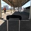中山道 鳥居本宿(彦根)ー赤坂(大垣)鉄道移動 39K