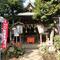 花園稲荷神社(台東区/上野)の御朱印と見どころ
