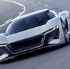 ●【続報】 全個体電池を採用した「アウディPB18 e-tron」の0-100km/h加速は2秒未満