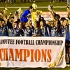 【FC九州バイラオールが初の2連覇達成】第8回日本アンプティサッカー選手権大会2018