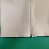 裾脇ファスナーのパンツ(ズボン)の裾上げ・お直し方法。