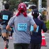川口マラソン(ハーフ)を走ってきました。