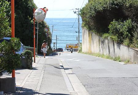 憂鬱な湘南ボーイは藤沢の海で「自分の生き方」を決めつけた