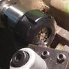 米国型モーガルを作る(24)シリンダーの仕上げ