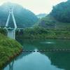 仁賀ダム(広島県竹原)