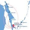 サハリン--クリル諸島間の航空運賃 クリル住民は単一運賃制度に戻すことを歓迎