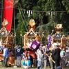 お熊甲祭(その3)