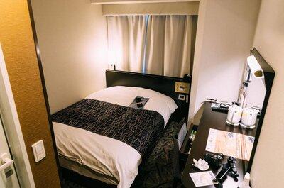 【東京から30分で行ける、4000円から泊まれるリゾート】アパホテル&リゾート 東京ベイ幕張に行ってきた!