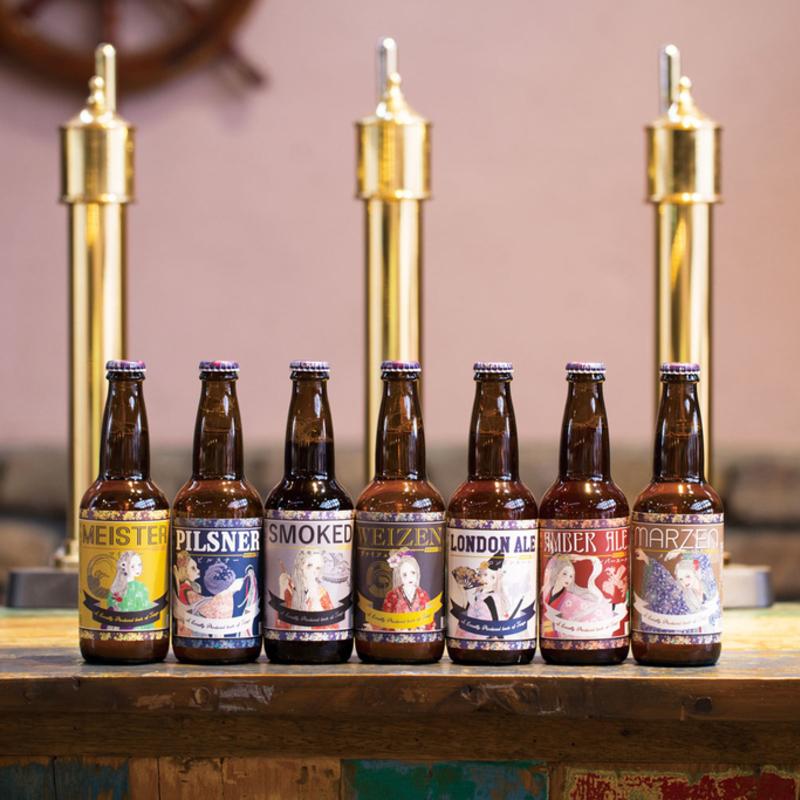 冬だからこそ飲みたくなる! 京都府のおすすめクラフトビール9選