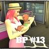 【Sims4 BP】#13 誕生