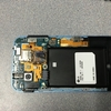 LG Optimus F3QのSIMスロット交換
